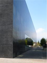 Kunstmuseum liechtenstein architektur